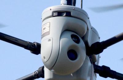 Głowica obserwacyjna GS9