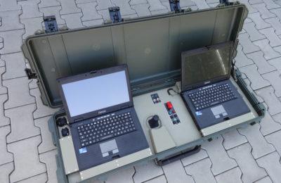 Naziemna stacja kontroli GCS-V2.0