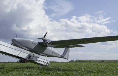 Bezzałogowy System Powietrzny FT5-ŁOŚ