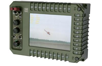 Pulpit operatorski PUL-04