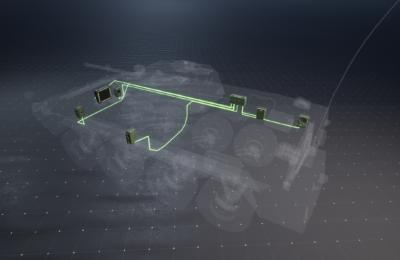 Pokładowy Zestaw Urządzeń Łączności Wewnętrznej FONET