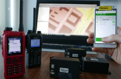 MDS Mulitiuser Dispatching System