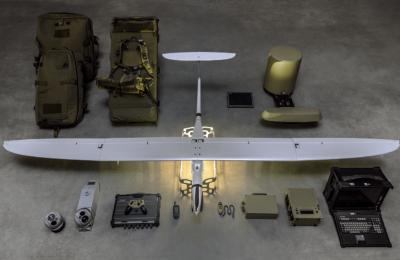 Bezzałogowy System Powietrzny FLYEYE