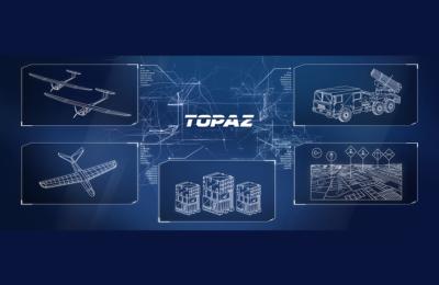 Zintegrowany System Zarządzania Walką TOPAZ