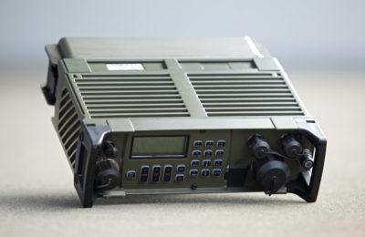 Plecakowa radiostacja taktyczna RRC9210