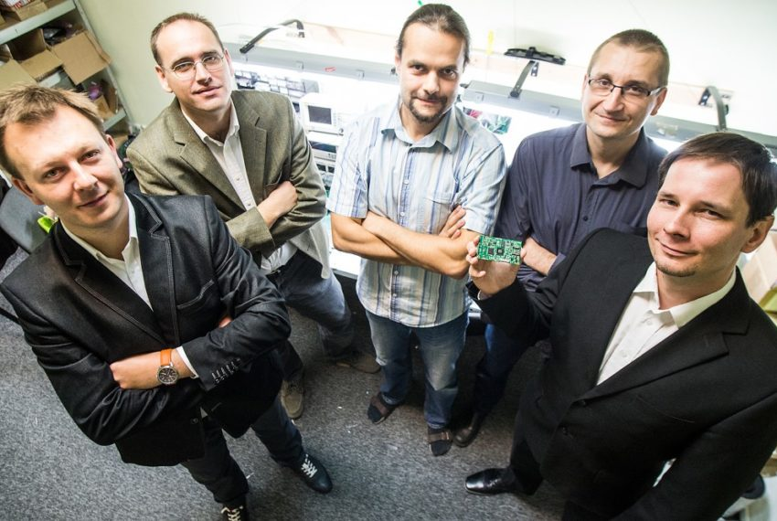 Nowe kompetencje w obszarze elektroniki