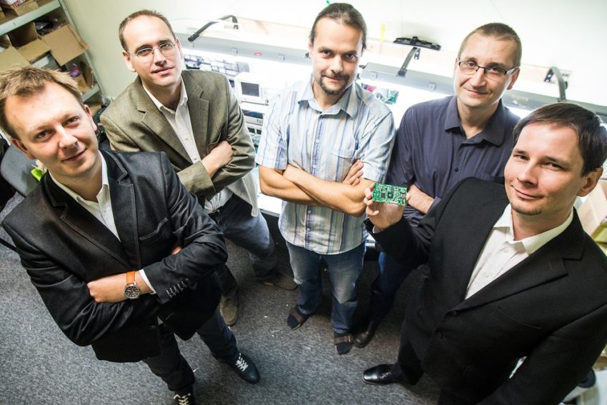 Nowe kompetencje wobszarze elektroniki