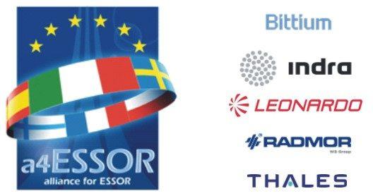 Start kolejnego etapu programu ESSOR