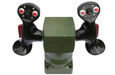 WAC-02 manipulator