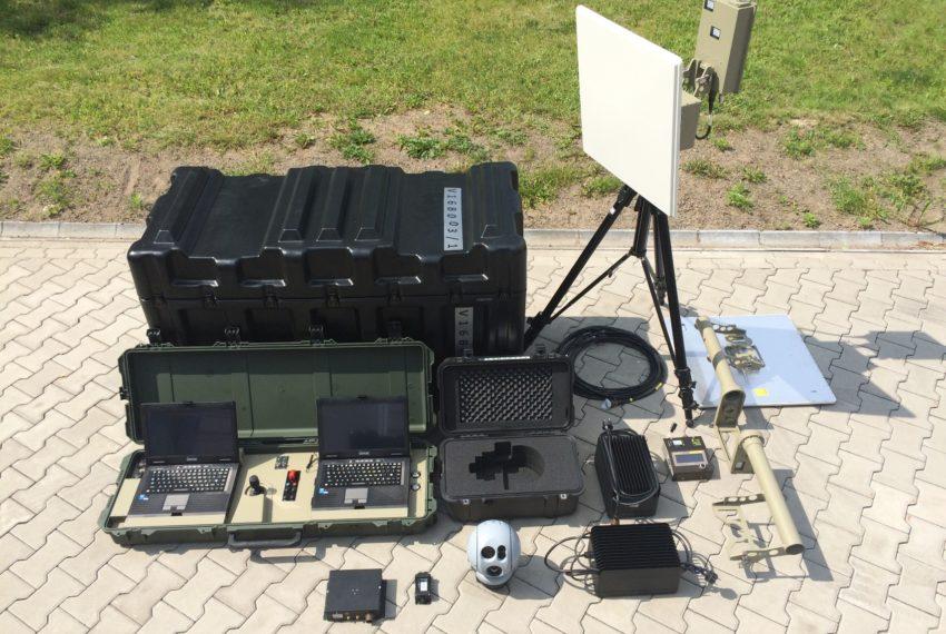 System obserwacyjny