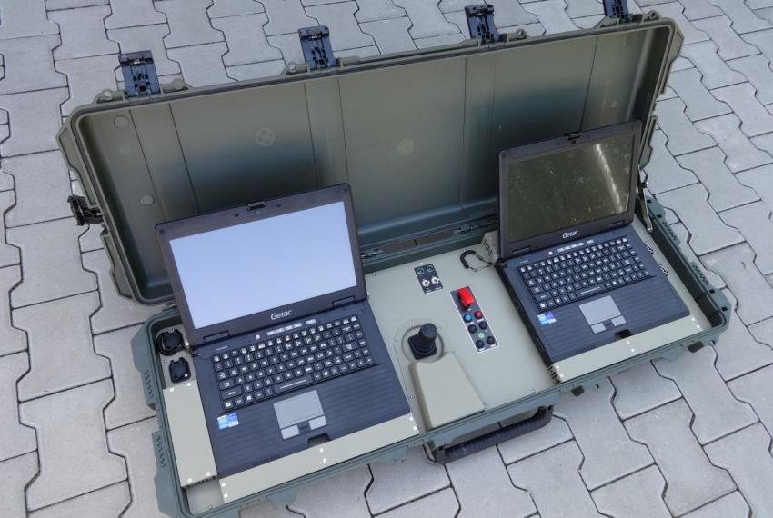 GCS-V2 Ground Control Station
