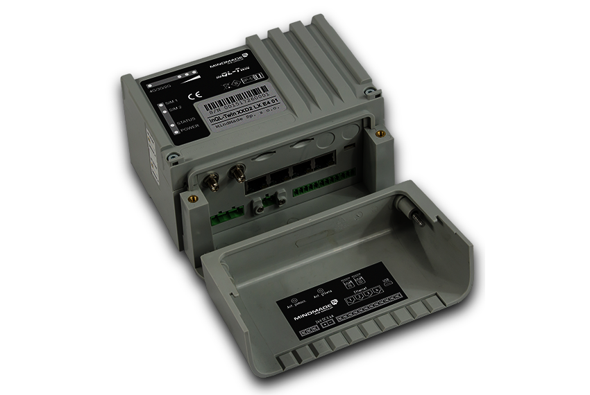 inQL Router Series