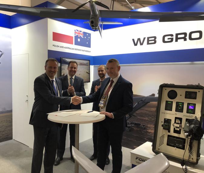 WARMATE enters the Australian market