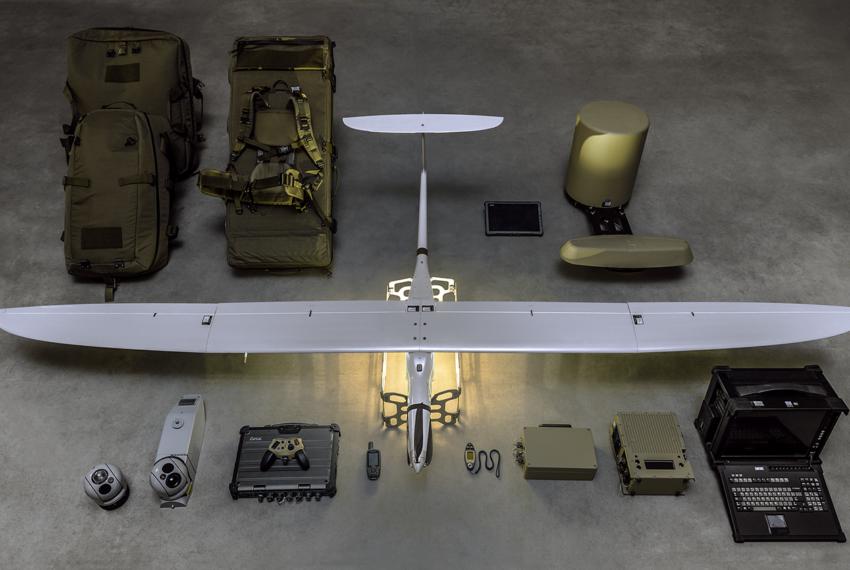 Umowa z NATO na modyfikację systemu FLYEYE podpisana.