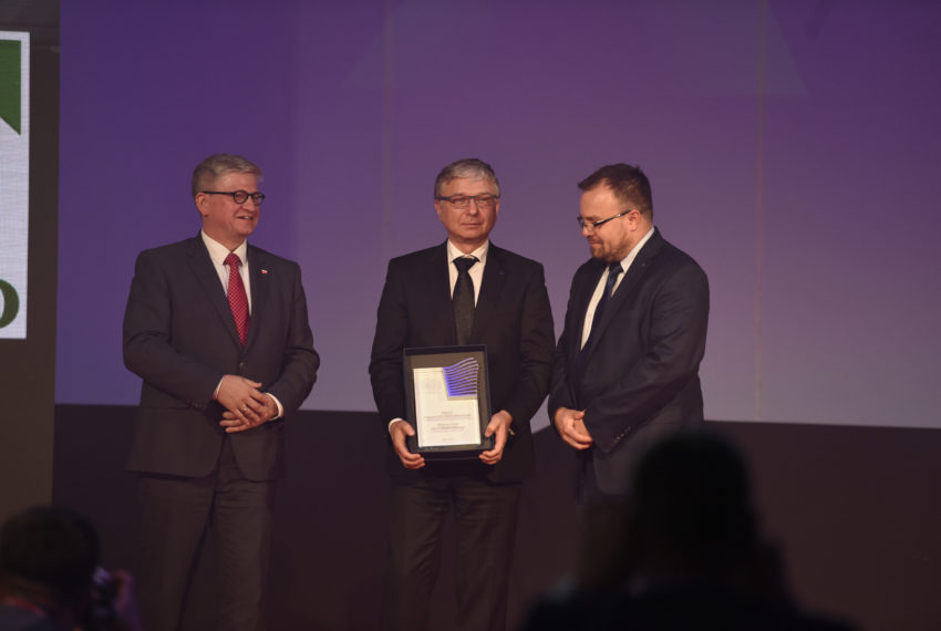 WB GROUP recognized with awards at MSPO 2019