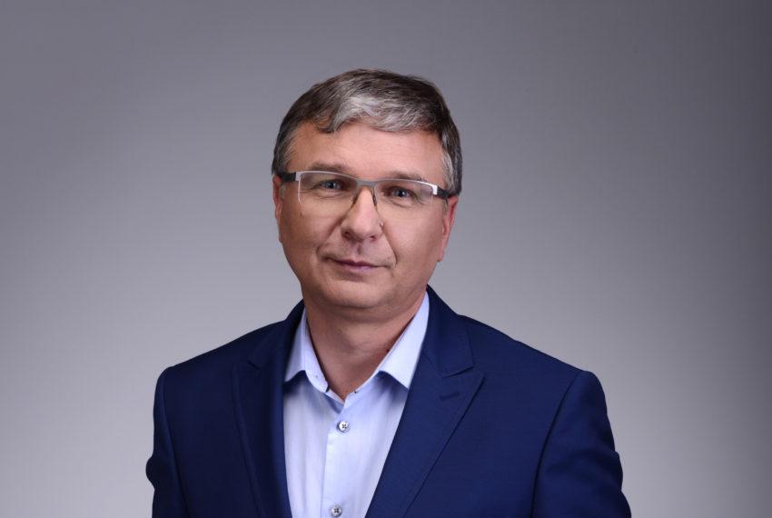 Prezes Grupy WB finalistą Konkursu Przedsiębiorca Roku