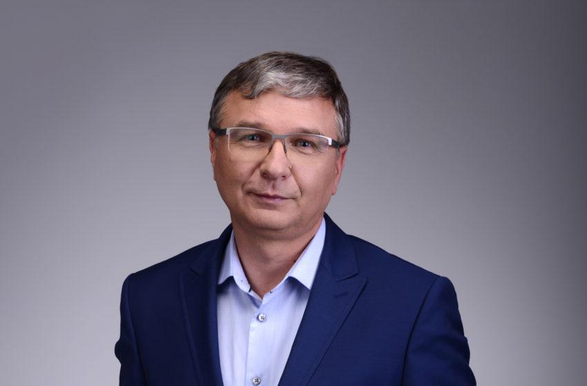 Piotr Wojciechowski finalistą konkursu EY Przedsiębiorca Roku 2019