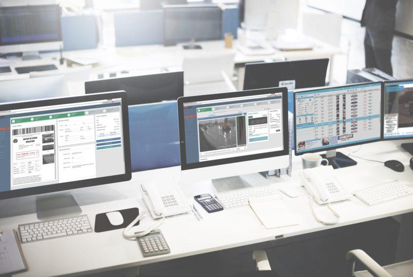 Web-based PolCam Back Office