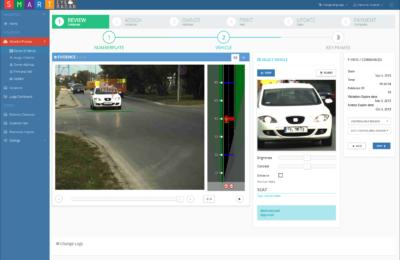 PolCam Back Office – Centralny System Automatycznego Mandatowania