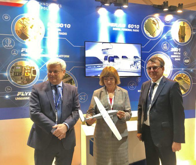 Pierwsza wystawa IADE wTunezji zakończona.