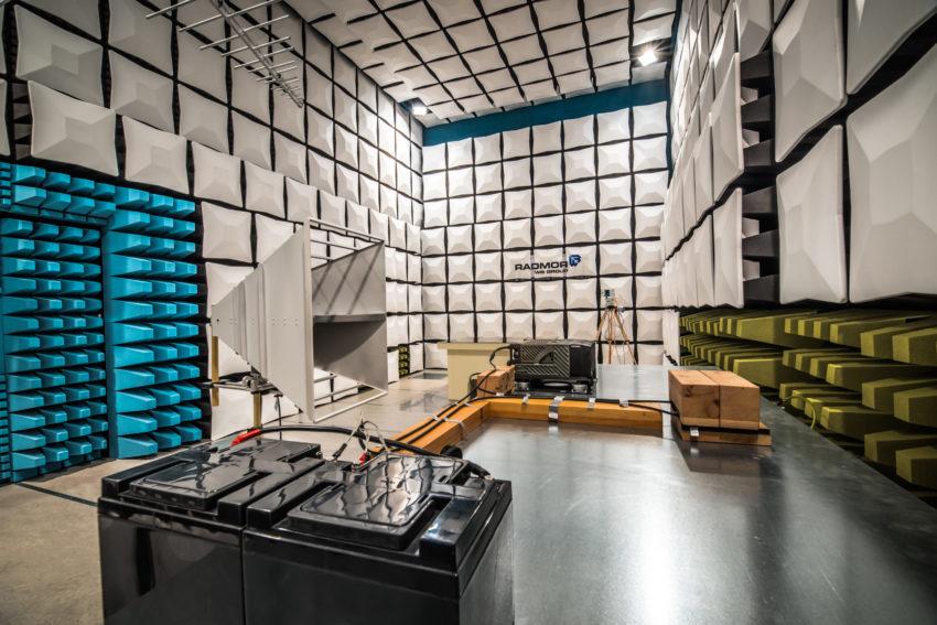 Rozbudowa laboratorium badawczego wGdyni