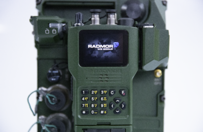 SDR mobile COMP@N radio