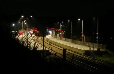 System sterowania oświetleniem dróg DIMaC-OM
