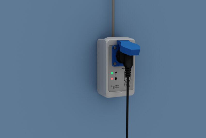 SKGE Smart Socket
