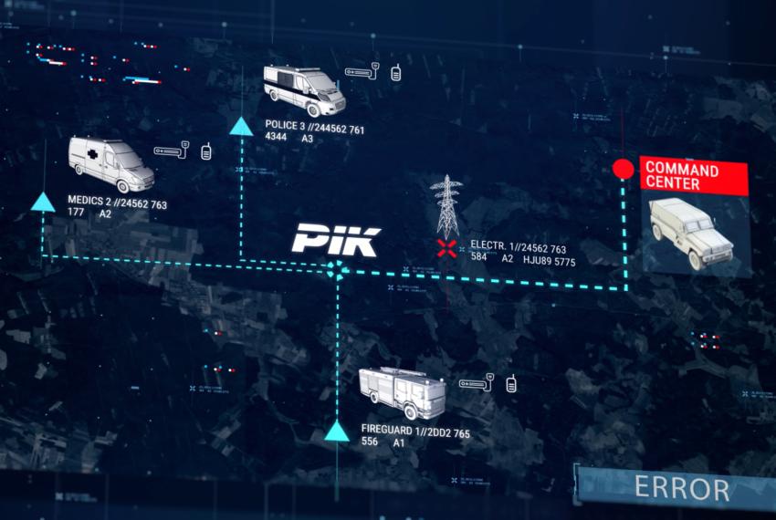 PIK Platforma Integracji Komunikacji