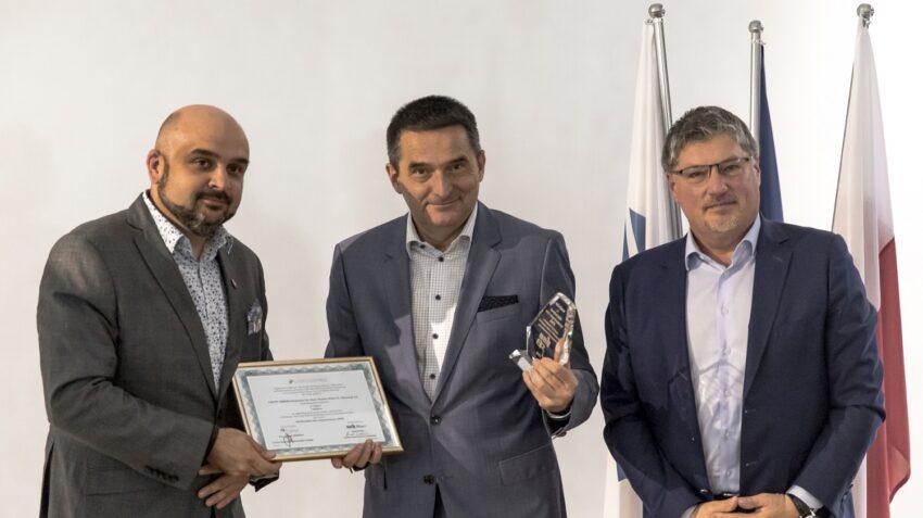 Nagroda dla innowacyjnego AWR