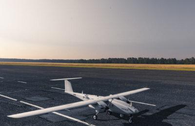 Bezzałogowy System Powietrzny FT5